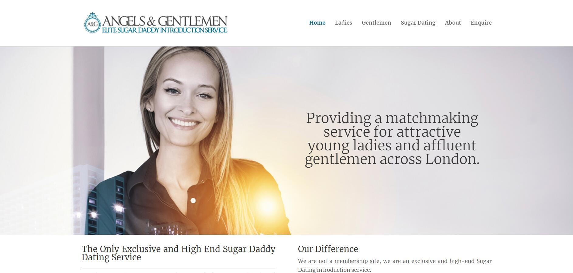 young dating site uk